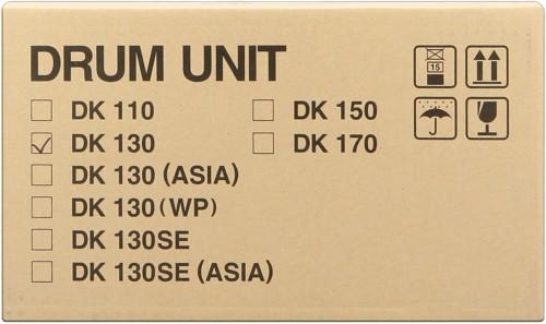 Kyocera DK-130 [302HS93012] Drumkit