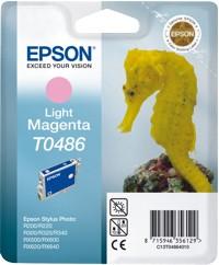 Epson T0486 [C13T04864010] light-magenta Tinte