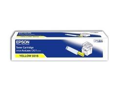 Epson S050316 [C13S050316] yellow Toner