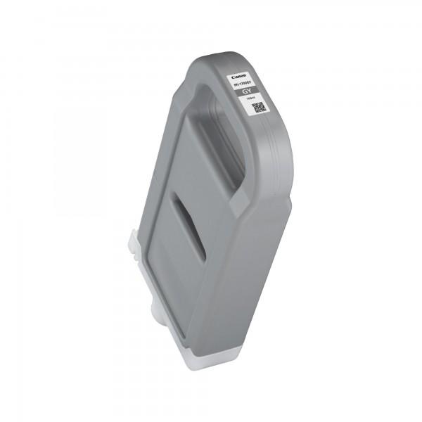 Canon PFI-1700GY [0781C001AA] HC+ grey Tinte