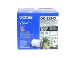 Etiketten f. Brother QL 1050 [DK-22243] 102mm x 30,5m